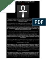 Símbolos comuns e seus significados