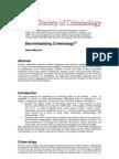 Dec Rim in Ali Sing Criminology