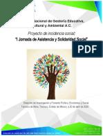 Solidaridad y Asistencia Social