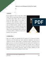 Nela. Una adaptación gráfica de la novela Marianela de Benito Pérez Galdós