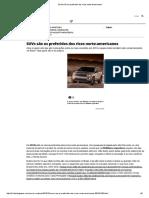 SUVs são os preferidos dos ricos norte-americanos.pdf