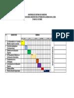 Programación Académica DDU-LCE