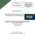 8. C001-2018 Informe mensual de calidad 8 ARACATACA