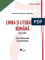fise-de-lucrulimba-si-literatura-romanaclasa-a-viiaokeditabil