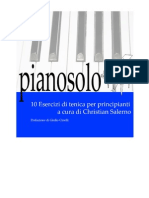 eBook Pianosolo