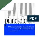 eBook Pianosolo