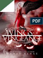 Cameo Renae - Wings of Vengeance.epub