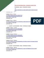 CLASES DE INGLES EN PLATAFORMA ZOOM - 2020