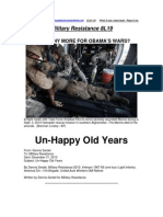 Military Resistance 8L19 Un-Happy Old Years[1]