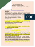 EDUCACIÒN PRENATAL
