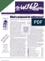 Summer 2004 Friends of Nevada Wilderness Newsletter