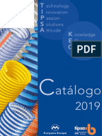 TIPSA KEC Catalogo 2019 Espanol