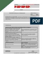 Introducción a la Administración - GFIA01