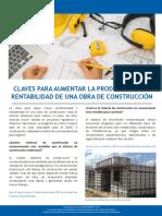 1579715295Artculo Claves Para Aumentar La Productividad y Rentabilidad de Una Obra de Construccin