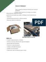 3.4 logística y cadena de suministro