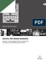 BEHRINGER DDM4000.pdf