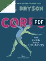 Bill Bryson - Corpo-Companhia das Letras (2020).epub