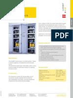 data-sheet-transformer-cubicle