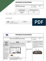 MDM - REV 00 - MANUAL DE DESCRIÇÃO DE MATERIAISdoc