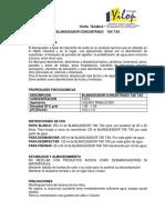 AC-FT-132 FICHA  BLANQUEADOR  CONCENTRADO TAK TAX-2015