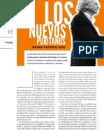 Brian Patrick Eha - Los Nuevos Puritanos (2020)