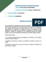 FOLDER N°2 - RESEÑAS, DESCRIPCIÓNES Y CD´s (PISTAS MUSICALES Y LOGO) (1)