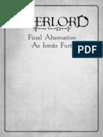 Overlord - Volume 7 - Final Alternativo
