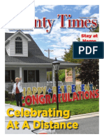 2020-05-14 County Times newspaper