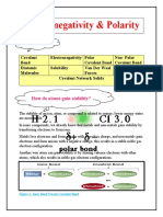 Electronegativity and Polarity- Facts.docx