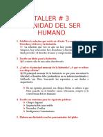TALLER # 3 DE RELIGION DIGNIDAD DEL SER HUMANO.docx