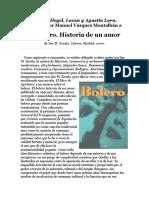 Vázquez Montalban_Prólogo_El Bolero.doc