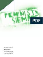 19. Cabnal, Lorena. Acercamiento a la construcción dela propuesta de pensamiento espistémico.pdf