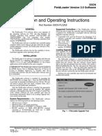 33CN-5SI Installation Manual-1