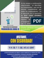 PROTOCOLO CONTROL DE VISITANTES