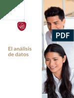 El análisis de datos (1)