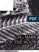 GM's Mark on the Moon