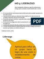 MATERIAL UNIDAD 5 DE CO