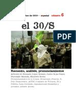 Revista R_Revista de Debate Político Número 6