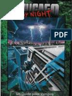 [FR][JDR][Vampire La Mascarade Chicago by Night