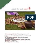 Revista R_Revista de Debate Político Número 8