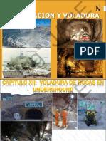 UPN_P&V.- Clase 12; Operación de Voladura en Minería Subterranea ( ).pdf