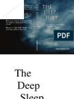 The DEEP SLEEP 6 X 9 With_Doublespread_image