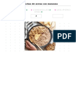Plantilla receta completa para imprimir_Gachas de avena con manzana
