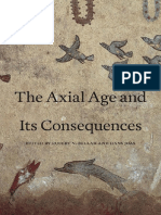 The Axial Age and Its Consequences - Bellah and Joas.pdf