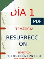 TEMÁTICAS DIARIAS AYUNO 40 DÍAS.pptx