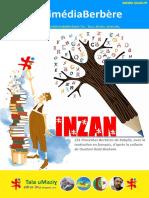 Inzan – 231 Proverbes Berbères de Kabylie – O. Ould-Braham – PDF 46 pages
