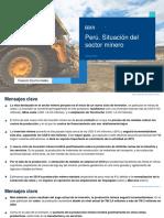 Peru_SituacionSectorMinero Febrero 2019-convertido
