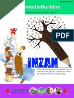 Inzan – 122 Proverbes Berbères de Kabylie – Martial Rémond – PDF 27 pages