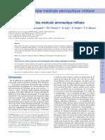 01 Perrier E. Évolution de l'expertise médicale aéronautique militaire. Médecine et Armées 2016-405-14.pdf