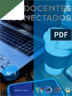 Revista Digital Docente Conectado 1-2018